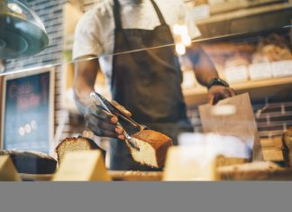 guide för att starta ett bageri Magzination