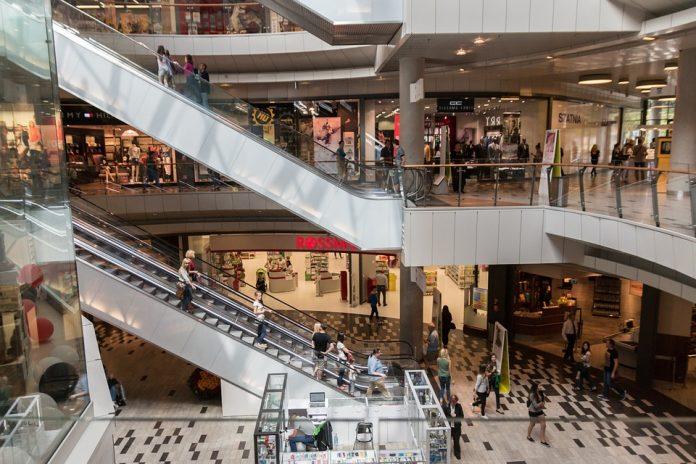 Stockholms bästa köpcentrumguide | Magzination