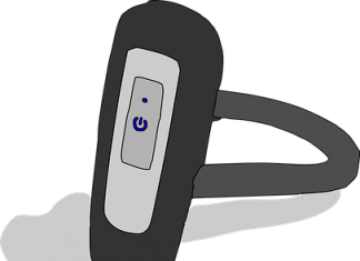 Ett trådlöst headset bidrar till både effektivitet och god ergonomi på arbetsplatsen