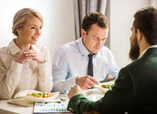 Konferens catering i Stockholm | Magzination