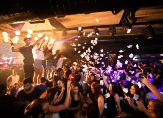 Fira företagets framgångar på bästa möjliga sätt med ett roligt evenemang | Magzination