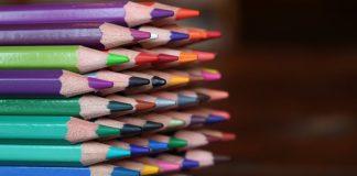 Bra anledningar till varför du ska köpa färgpennor i set i regnbågens alla färger | Magzination