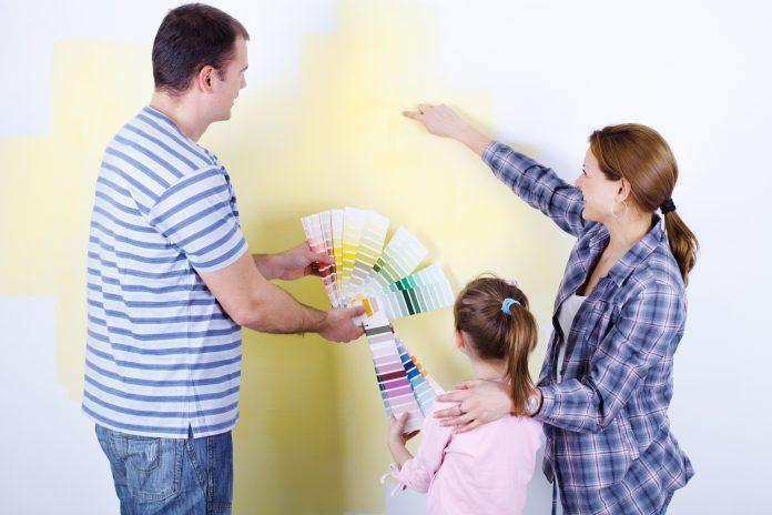 Att inreda barnrum för två barn | Magzination