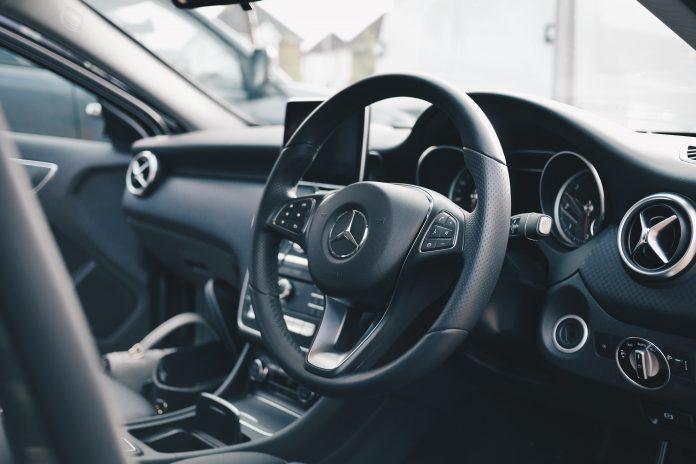 välj den bästa bilinredningen | Magzination