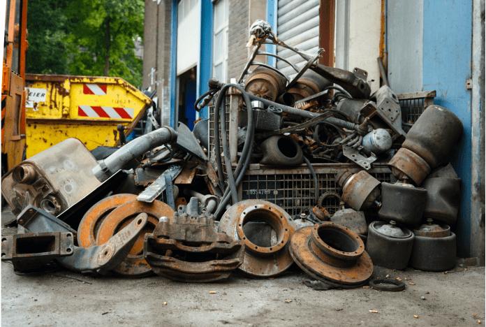 Allt du behöver veta om återvinning i Nacka