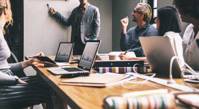 Digital Transformation Konsultjänster | Magzination