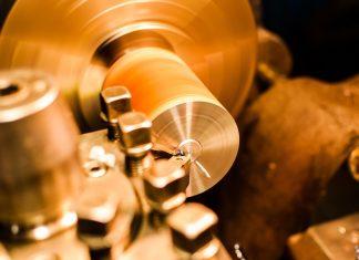 fräsning av stål | magzination