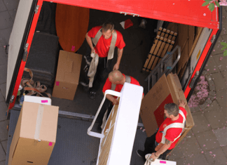 Anlita flytthjälp | Magzination
