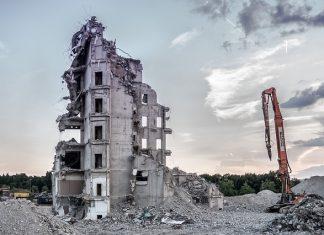 veta mer om rivning av byggnader | Magzination
